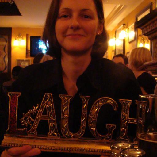 In a Victoria pub, 2010